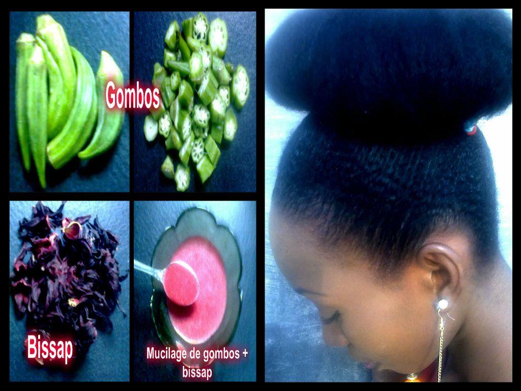 Masque naturel pour pousse cheveux