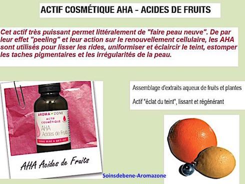 AHA-aromazone