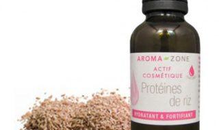 proteine-de-riz-aromazone