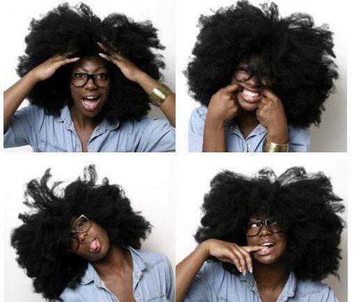 Pour faire pousser les cheveux plus rapidement